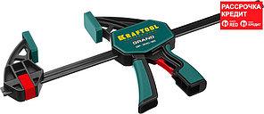 KRAFTOOL 300х85 мм, струбцина пистолетная GP-300/85 32226-30_z01