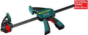 KRAFTOOL 450х85 мм, струбцина пистолетная GP-450/85 32226-45_z01