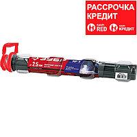 ЗУБР электрод сварочный МР-3 с рутиловым покрытием, для ММА сварки, d 4.0 х 450 мм, 1 кг 40011-4.0