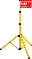 STAYER 65-160 см, желтый/черный, штатив переносной 56920_z01