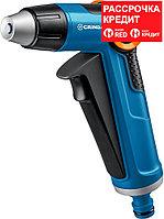 GRINDA плавная регулировка, курок спереди, двухкомпонентный, пистолет поливочный X-R 8-427113_z02 PROLine