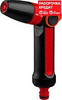 GRINDA плавная регулировка, двухкомпонентный, пистолет поливочный N-R 8-427189