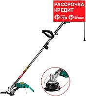 ЗУБР 1300 Вт, ш/с 38/25 см, коса сетевая КСВ-38-1300