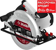 ЗУБР 2200 Вт, диск 235 мм, пила дисковая ПД-85 Мастер