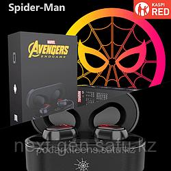 """Вакуумные наушники """"Человек-паук"""" Marvel с шумоподавлением и защитой от влаги"""