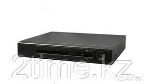 Si-Cam SC-NVR32  Цифровой видеорегистратор 32 канала до 8Мpx, 2 HDD