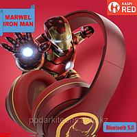 Беспроводная блютуз гарнитура Marvel для телефона и компьютера