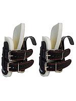 Гравитационные ботинки PLAIN, черные