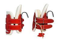 Гравитационные ботинки PLAIN, красные