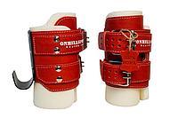 Гравитационные ботинки NEW AGE, красные