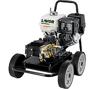 Бензиновая минимойка Lavor Pro Thermic 11 H (с двигателем Honda)