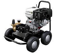 Бензиновая минимойка Lavor Pro Thermic 13 H (с двигателем Honda)
