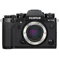 Фотоаппарат Fujifilm X-T3 body Black