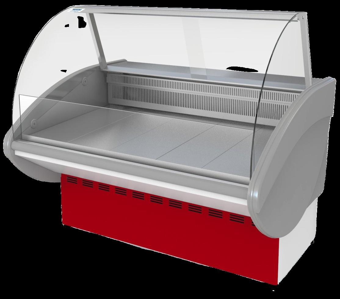 Холодильная витрина Илеть ВХСн-1,5