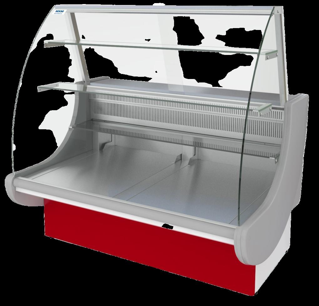 Холодильная витрина Илеть ВХСд-1,5
