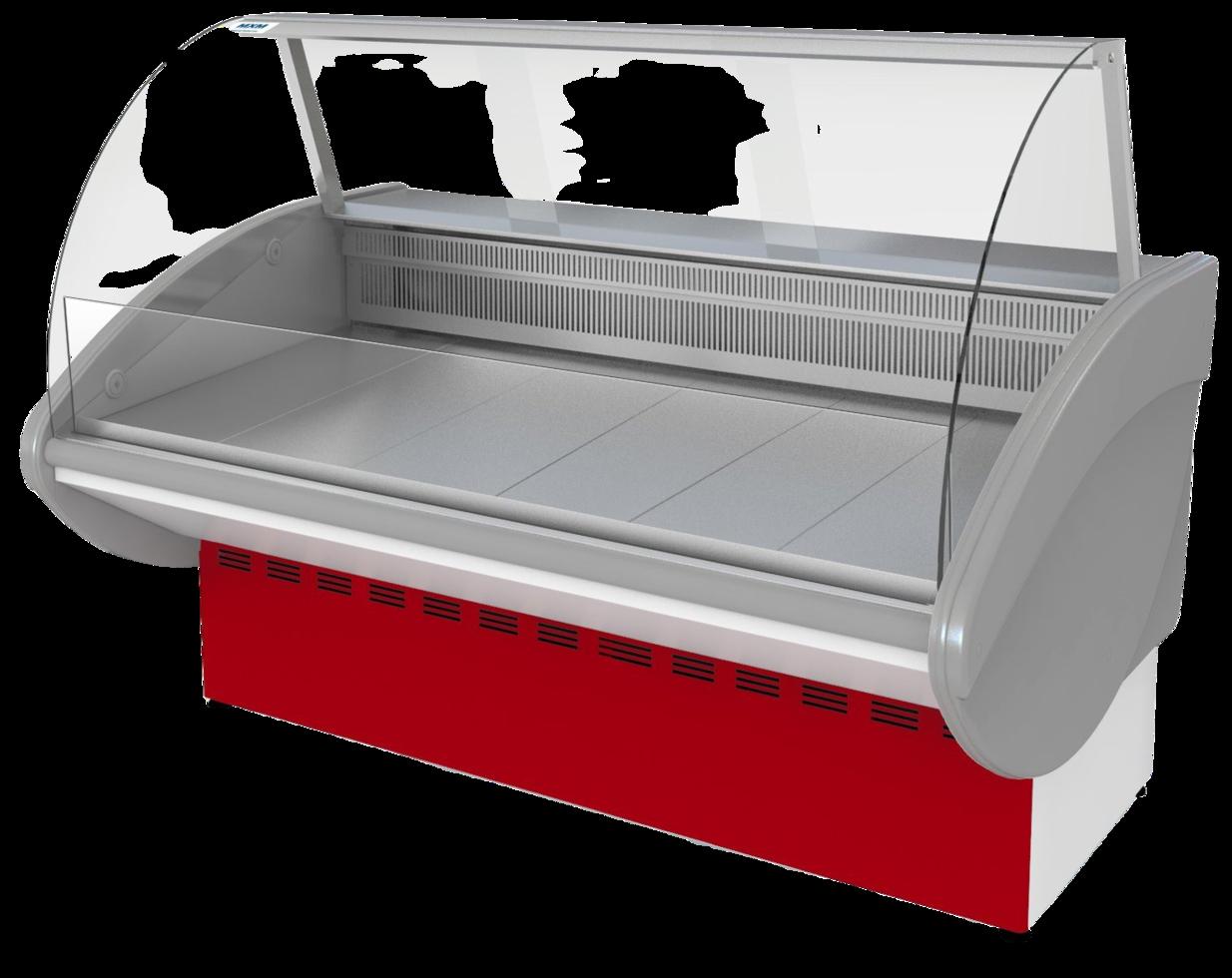 Холодильная витрина Илеть ВХСн-1,8