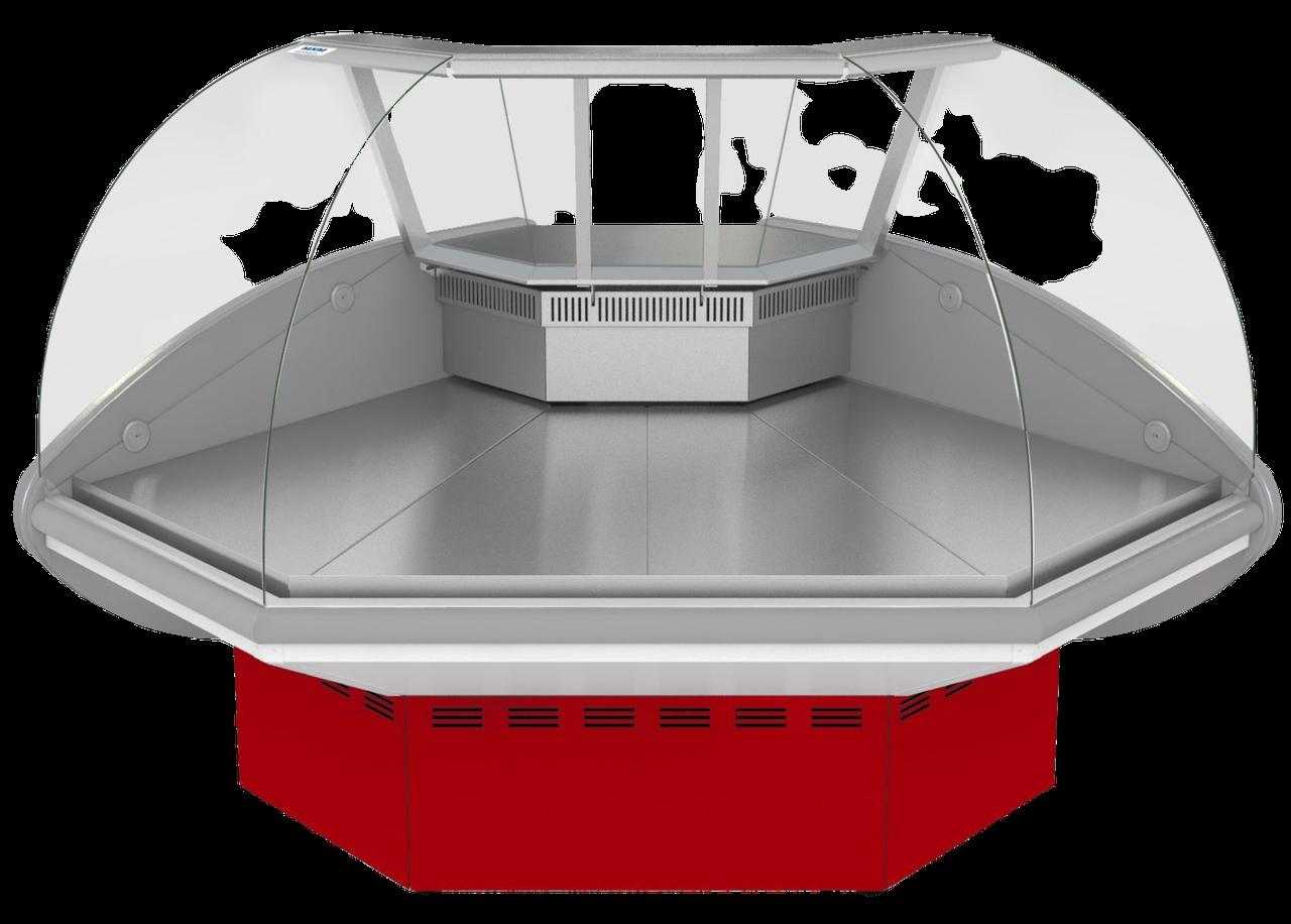 Холодильная витрина Илеть ВХС-УН