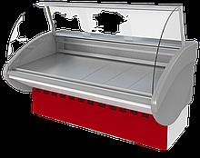 Холодильная витрина Илеть ВХС-3,0 статика