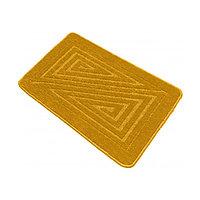 Коврик SHAHINTEX РР (50*80см) желтый