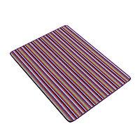 Коврик PP LOOP icarpet 57*90 см (сиреневый)