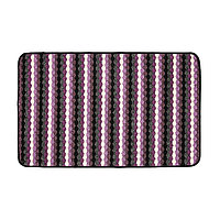 Коврик PP LOOP LOOP icarpet 50*80 см (фиолетовый)