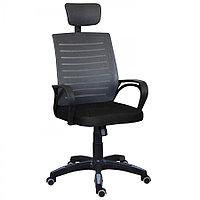 Кресло мод.В-3К (сид.ортопед, из кус.сетки) подл.пл.Н-727