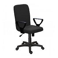 Кресло Квадро Н (гобелен цв.черный)