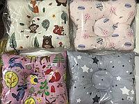 Подушки новорожденным