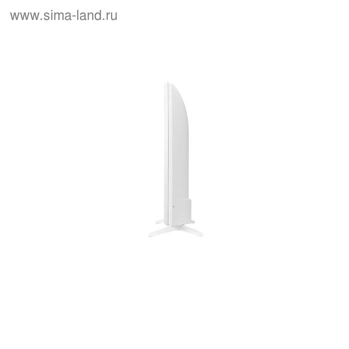 "Телевизор LG 32LK519B 32"", 1366x768, DVB-T2/C/S2, 2xHDMI, 1xUSB, белый - фото 3"