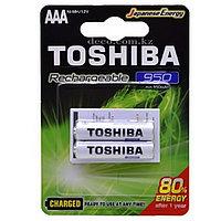 Аккумулятор TOSHIBA AAA950mah
