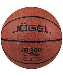 Мяч баскетбольный JB-300 №7 Jögel