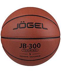 Мяч баскетбольный JB-300 №5 Jögel