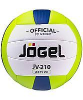 Мяч волейбольный JV-210 Jögel
