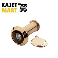 Глазок дверной 5016/30-55 G DUET золото