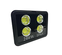 LED ПРОЖЕКТОР ARENA 200W 18000Lm 419x87x315 5000K IP65 MEGALIGHT