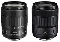 Canon EF-S 18-135mm f/3.5-5.6 IS USM в оригинальной коробке