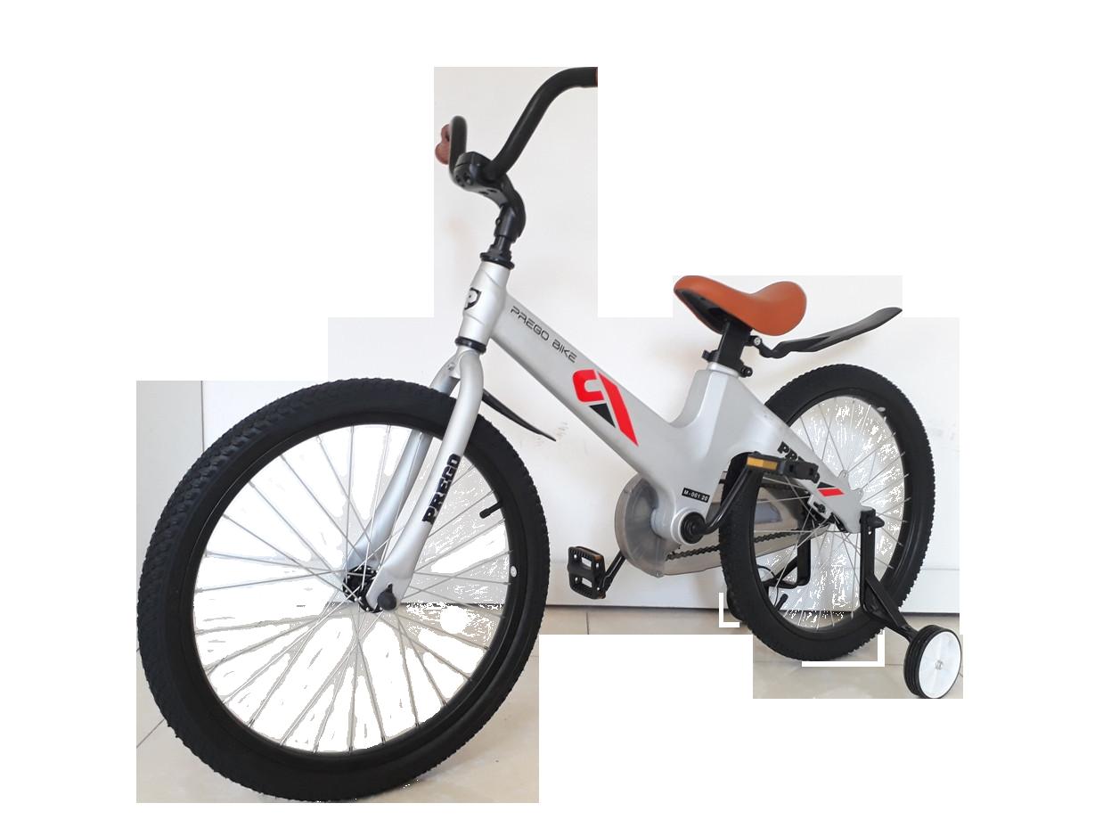 Детский двухколёсный велосипед Prego 18