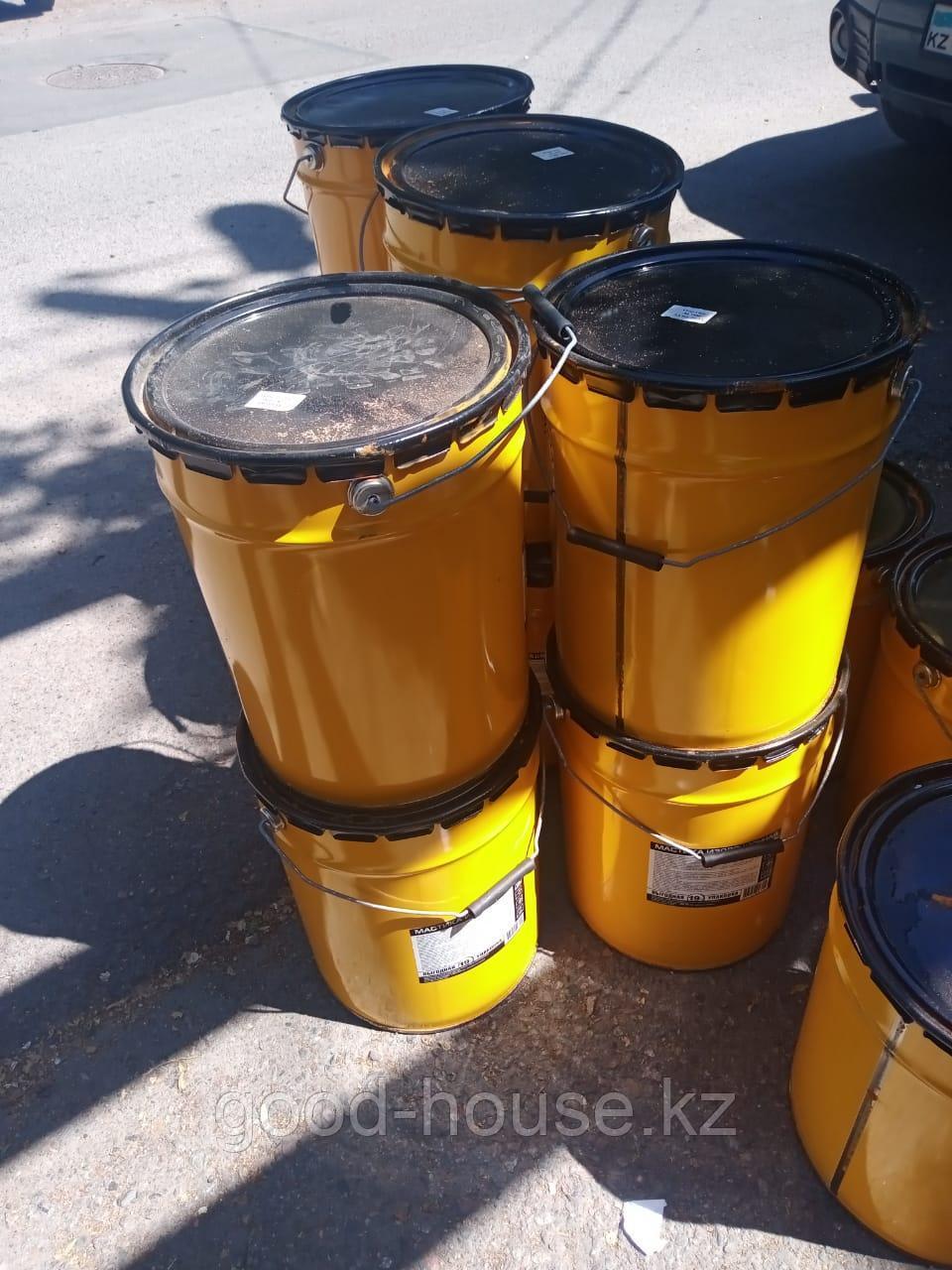 Мастика изоляционная 21.5 литра, 19кг. - фото 3