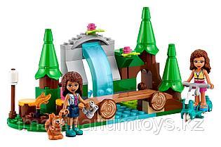 Конструктор Lego 41677 Подружки Лесной водопад
