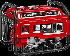 Генератор бензиновый СБ-2800 серия «МАСТЕР»
