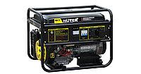 Генератор бензиновый HUTER DY80000LX-3 (64/1/28)