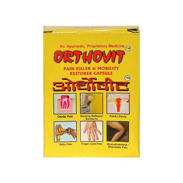 Ортовит (Orthovit)