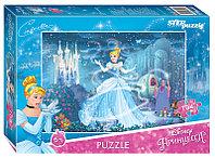 """Мозаика """"puzzle"""" 104 """"Золушка - 2"""" (Disney)"""