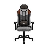 Игровое компьютерное кресло Aerocool DUKE Tan Grey, фото 1