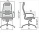 Кресло Samurai T-1.04, фото 5