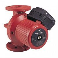 Насос для отопления Grundfos UPS 40-120/2 F 3*400-415V PN6/10 циркуляционный