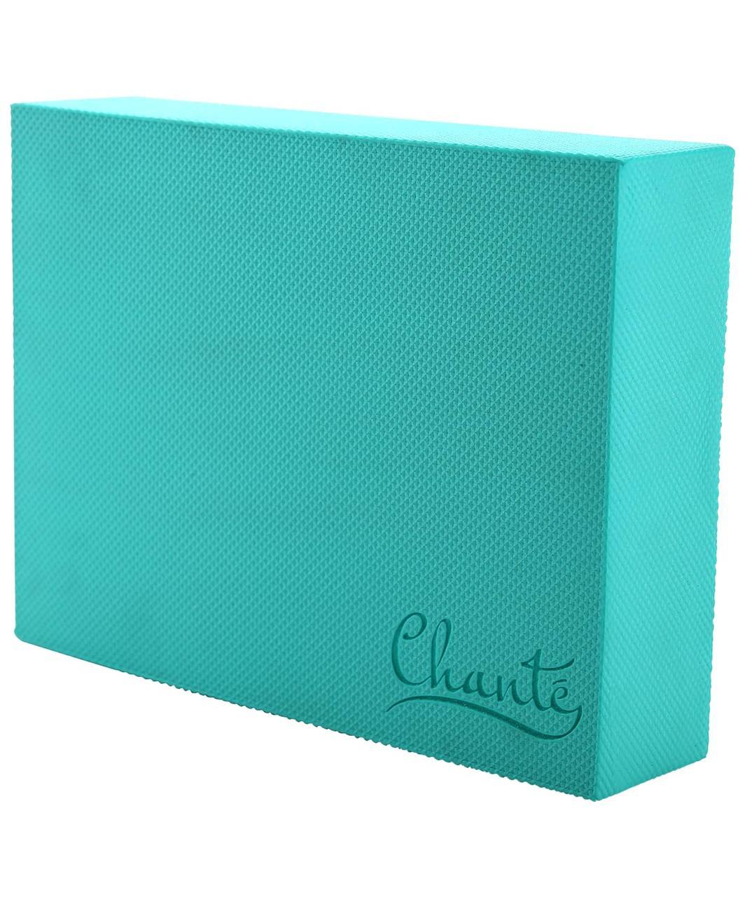 Подушка для растяжки Module, аквамарин Chanté