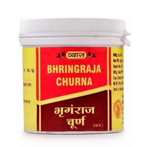 Брингарадж чурна (Bhringraja churna)