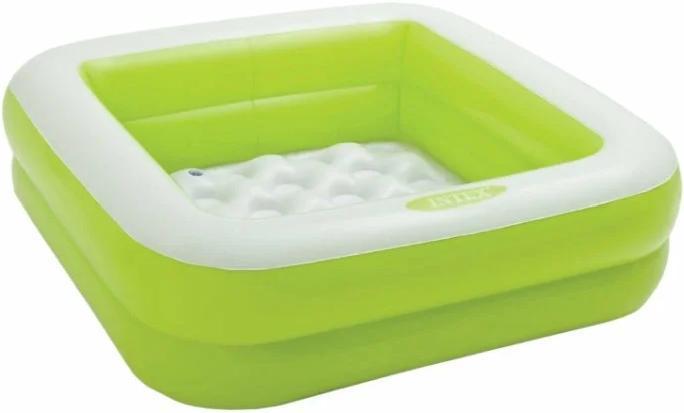 Intex Play Box Inflatable Square 57100NP