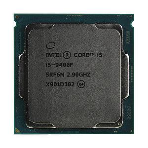 Процессор (CPU) Intel Core i5 Processor 9400F 1151v2